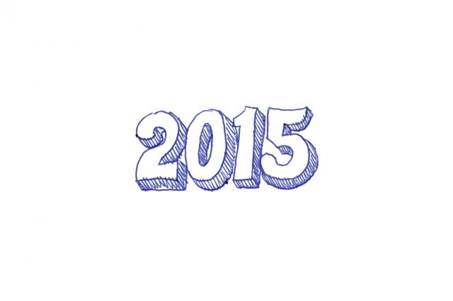 2015 in Bildern