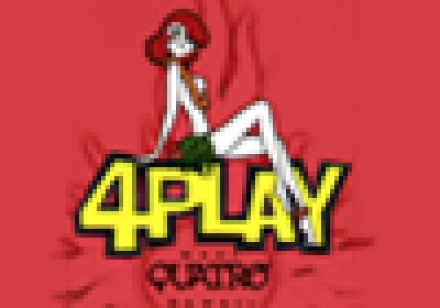 4Play – Quatro – Maui Hawaii
